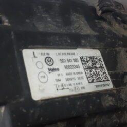 Фара левая перед. Volkswagen Golf VII 2012>  5G1941005 5