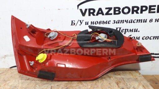 Фонарь задний правый Audi Q7 [4L] 2005-2015  4l0945094