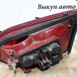 Фонарь задний левый внутренний (в крышку) Audi A4 [B8] 2007-2015  8k5945093d 1