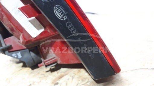 Фонарь задний левый внутренний (в крышку) Audi A4 [B8] 2007-2015  8k5945093d