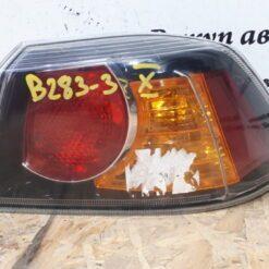 Фонарь задний правый наружный (в крыло) Mitsubishi Lancer (CX,CY) 2007>   8330A624