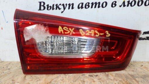 Фонарь задний левый внутренний (в крышку) Mitsubishi ASX 2010>   8336A087