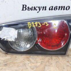Фонарь задний правый внутренний (в крышку) Mitsubishi Lancer (CX,CY) 2007>   8330A656