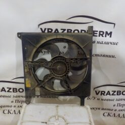 Вентилятор радиатора (диффузор) Daewoo Nexia 1995-2016 96144965, 96353136 1