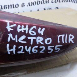 Зеркало правое Chevrolet Metro (MR226) 1998-2001  30014013 4