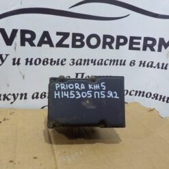 Блок ABS (насос) VAZ Lada Priora 2008>  11183538010