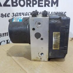 Блок ABS (насос) Kia Spectra 2001-2011  0K2NA437A0, 0K2NA437AE 2