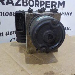 Блок ABS (насос) Kia Spectra 2001-2011  0K2NA437A0, 0K2NA437AE 9