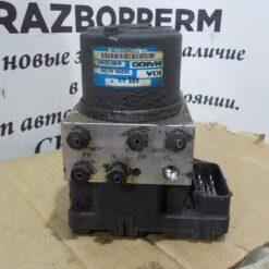 Блок ABS (насос) Kia Spectra 2001-2011  0K2NA437A0, 0K2NA437AE 3