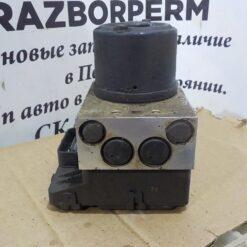 Блок ABS (насос) Kia Spectra 2001-2011  0K2NA437A0, 0K2NA437AE 8