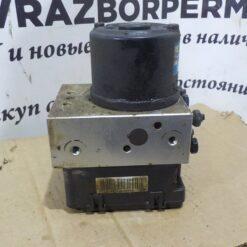 Блок ABS (насос) Kia Spectra 2001-2011  0K2NA437A0, 0K2NA437AE 7