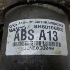 Блок ABS (насос) Chery Bonus (A13) 2011-2014  A133550010BA, A133550010 1