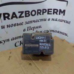 Блок ABS (насос) Chevrolet Lacetti 2003-2013  96438440, 95245384, 96806328