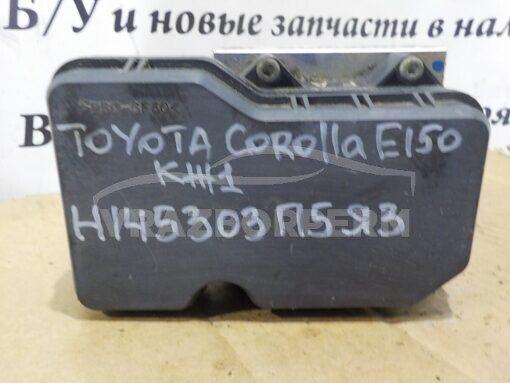 Блок ABS (насос) Toyota Corolla E15 2006-2013  4405012210, 4405012211