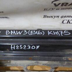 Панель передняя (телевизор) BMW 3-серия E46 1998-2005  51717111691, 51717032051, 51717032052, 51111964186 3