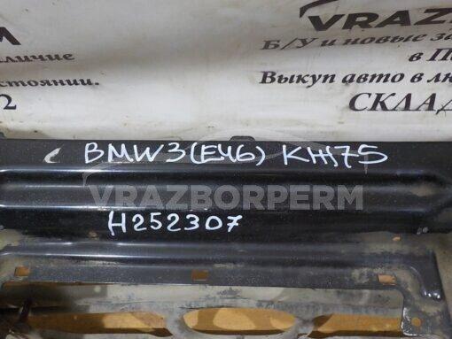 Панель передняя (телевизор) BMW 3-серия E46 1998-2005  51717111691, 51717032051, 51717032052, 51111964186