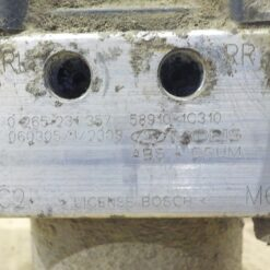 Блок ABS (насос) Hyundai Getz 2002-2010  589101C310, 589101CA00 3