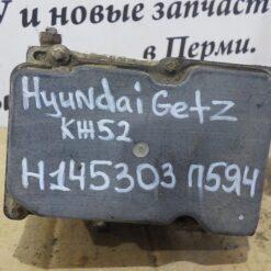 Блок ABS (насос) Hyundai Getz 2002-2010  589101C310, 589101CA00 8