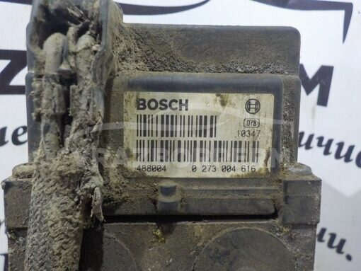Блок ABS (насос) Hyundai Sonata IV (EF)/ Sonata Tagaz 2001-2012  589203C300