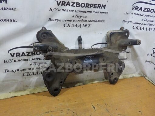 Подрамник передний Citroen C3 2002-2009  3502Z7
