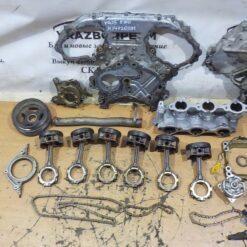 Двигатель (ДВС) Infiniti FX (S50) 2003-2007 10102CG7A1 2