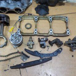 Двигатель (ДВС) Infiniti FX (S50) 2003-2007 10102CG7A1 4