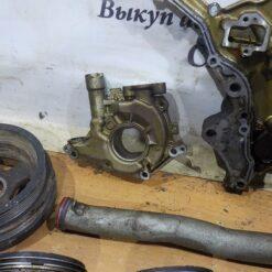 Двигатель (ДВС) Infiniti FX (S50) 2003-2007 10102CG7A1 16
