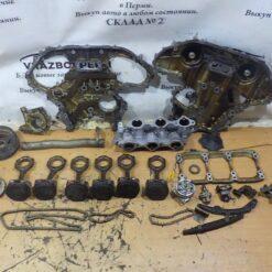 Двигатель (ДВС) Infiniti FX (S50) 2003-2007 10102CG7A1 1