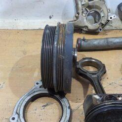 Двигатель (ДВС) Infiniti FX (S50) 2003-2007 10102CG7A1 8