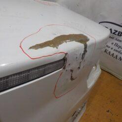 Крышка багажника Mitsubishi Lancer (CX,CY) 2007>  5920A061 7