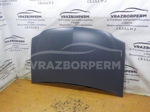 Капот VAZ Lada Largus 2011>  6001546685