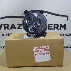 Фара противотуманная правая (ПТФ) VAZ Lada Largus 2011-2020  8450000307