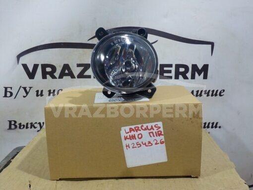 Фара противотуманная правая (ПТФ) VAZ Lada Largus 2011>  8450000307