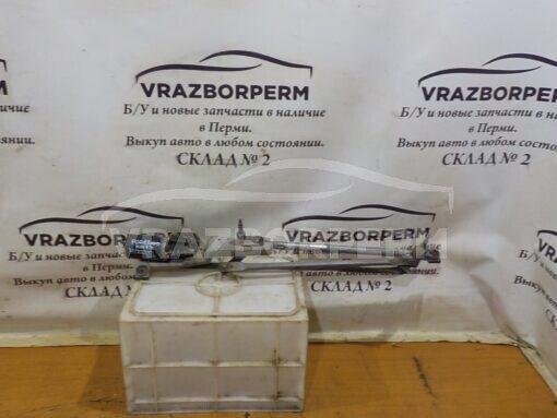Трапеция стеклоочистителей перед Ford Focus I 1998-2005  XS4117K484AE,  3398009436, 1317135, 0390241362, 1211262
