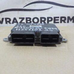 Блок управления двигателем (ЭБУ/мозги) Mitsubishi ASX 2010> 1860B831 4