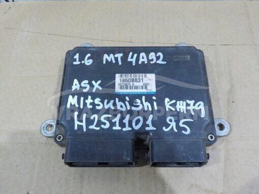 Блок управления двигателем (ЭБУ/мозги) Mitsubishi ASX 2010>  1860B831