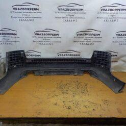 Бампер задний Audi A6 [C5] 1997-2004 4B5807511P  4B5807301BJ7DL 4