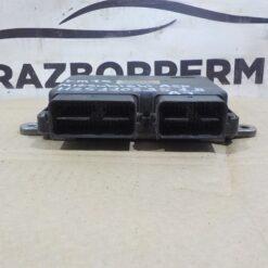Блок управления двигателем (ЭБУ/мозги) Mitsubishi ASX 2010>  1860B621 2