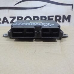 Блок управления двигателем (ЭБУ/мозги) Mitsubishi ASX 2010>  1860B621 1