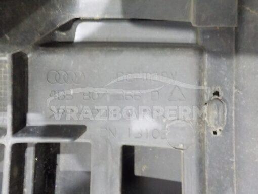 Бампер задний Audi A6 [C5] 1997-2004 4B5807511P  4B5807301BJ7DL