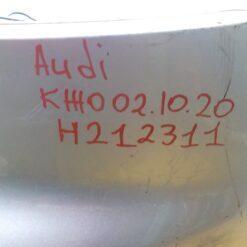 Бампер задний Audi A6 [C5] 1997-2004 4B5807511P  4B5807301BJ7DL 11