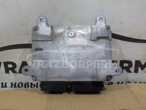 Блок управления двигателем (ЭБУ/мозги) Mitsubishi Outlander XL (CW) 2006-2012  1860A844