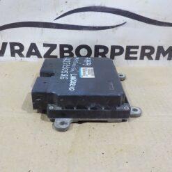 Блок управления двигателем (ЭБУ/мозги) Mitsubishi Lancer (CX,CY) 2007>  1860B394 4