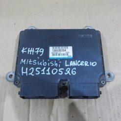 Блок управления двигателем (ЭБУ/мозги) Mitsubishi Lancer (CX,CY) 2007>  1860B394 7