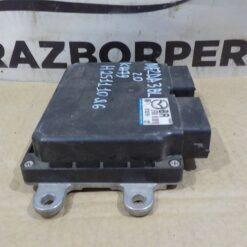 Блок управления двигателем (ЭБУ/мозги) Mazda Mazda 3 (BL) 2009-2013  LF8W18881B 2