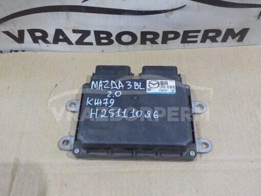 Блок управления двигателем (ЭБУ/мозги) Mazda Mazda 3 (BL) 2009-2013  LF8W18881B