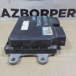 Блок управления двигателем (ЭБУ/мозги) Mazda CX 7 2007-2012  L58718881B 6