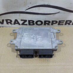 Блок управления двигателем (ЭБУ/мозги) Mazda CX 7 2007-2012  L58718881B 3