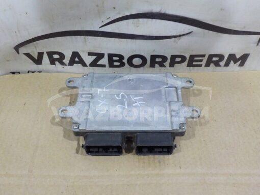 Блок управления двигателем (ЭБУ/мозги) Mazda CX 7 2007-2012  L58718881B