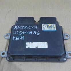 Блок управления двигателем (ЭБУ/мозги) Mazda CX 7 2007-2012  L58718881B 1